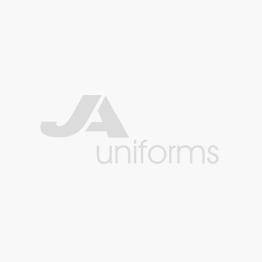 Men's Long Sleeve Striped Dress Uniform Shirt - Hotel Uniforms