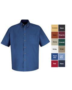 Men's Meridian Performance Shirt - Hotel Uniforms