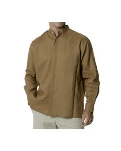 Men's Banded Collar Tunic - Hotel Uniforms