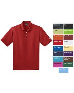 Men's Nike Golf Dri-FIT Micro Pique Polo - Hotel Uniforms