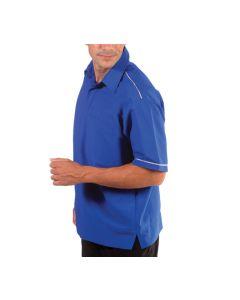Men's Custom Valet Shirt Jack - Bellman Uniforms