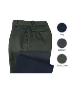 Men's Elastique Trouser - Hotel Uniforms