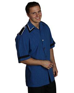Bellman Doorman Uniform - Signature Valet Shirt - Bellman Uniforms