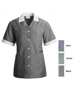 Single Breasted Tunic - Housekeeping Uniforms