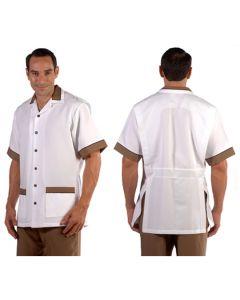 Men's Custom Valet Signature Shirt - Bellman Uniforms