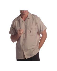 Men's Custom Military Valet Shirt