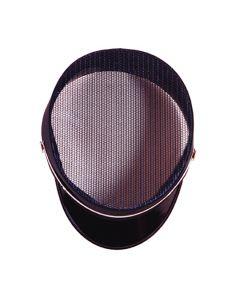 Bellman Gendarme hat w/ Mesh - Bellman and Hotel Uniforms