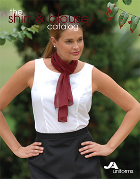 Shirts and Blouses Catalog