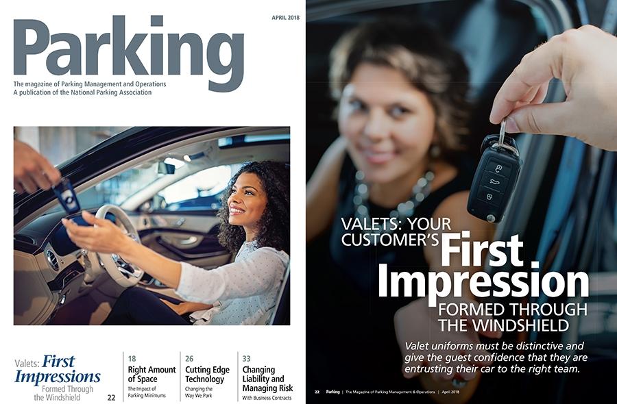 NPA Paring Magazine Image